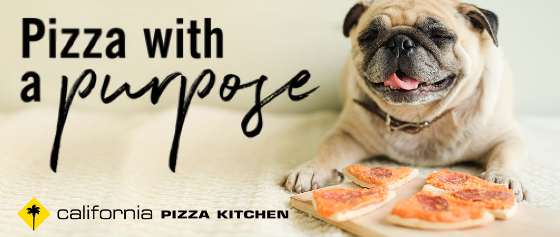 Pizza with a Purpose Article
